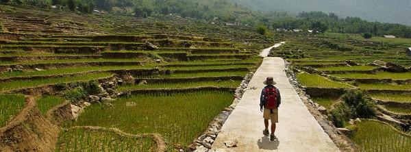 Vietnam by Lester Ledesma