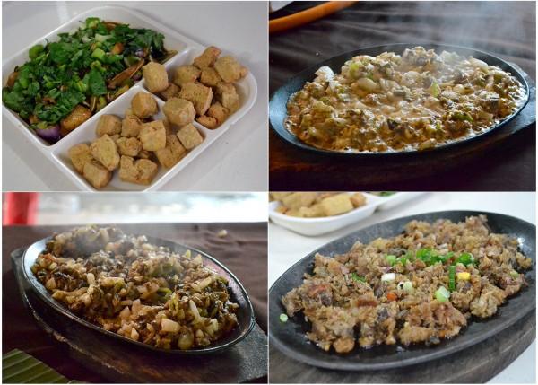 food sisig