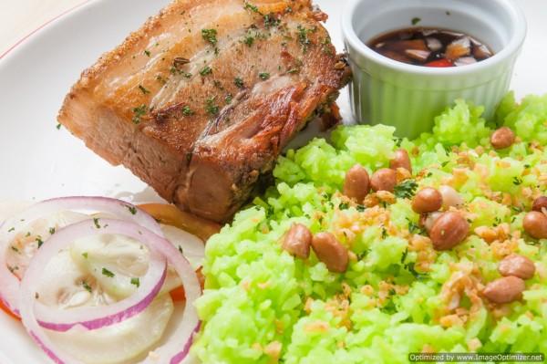 8-Hour Pork Belly Confit