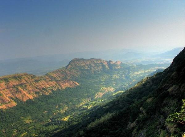 Deccan Traps Matheran