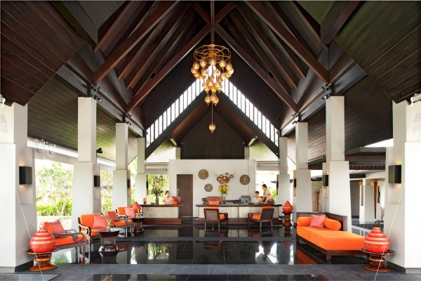 Front Lobby of Anantara Vacation Club Phuket Mai Khao