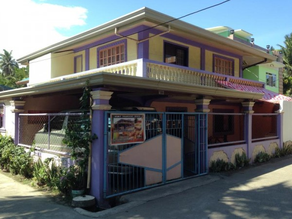 Homy Transient House