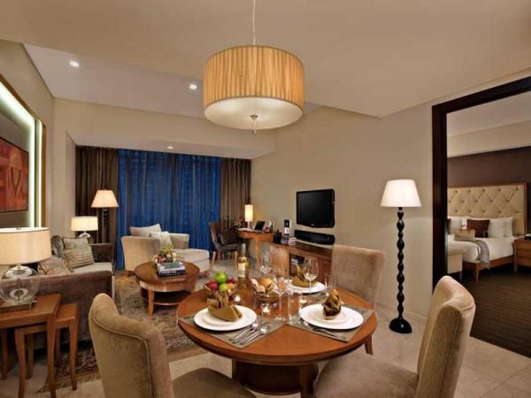 Hotel Review- Oakwood Premier Joy Nostalg Center Manila