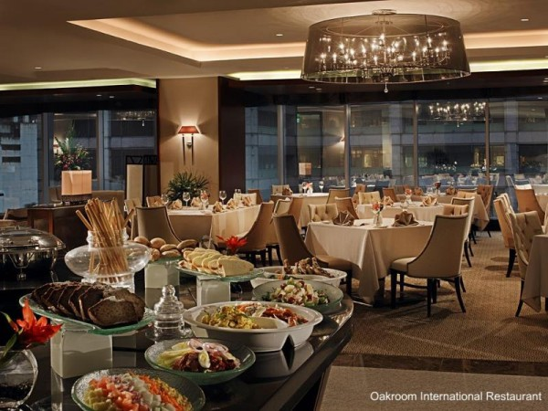 Nostalgia Dining Lounge