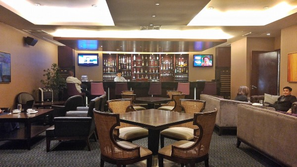 Oakroom Lounge & Bar