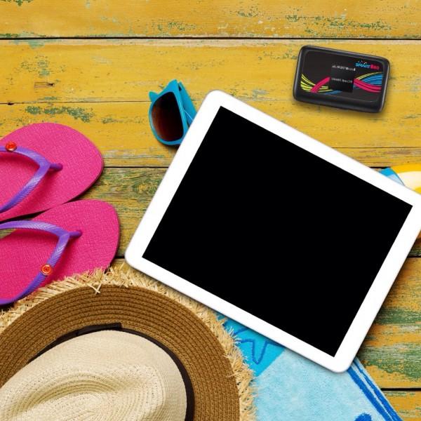 Baler Summer Vacation with SmartBro