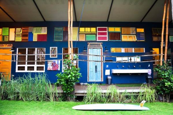 Flotsam and Jetsam Artists Hostel - Top 8 Beach Resorts in San Juan, La Union