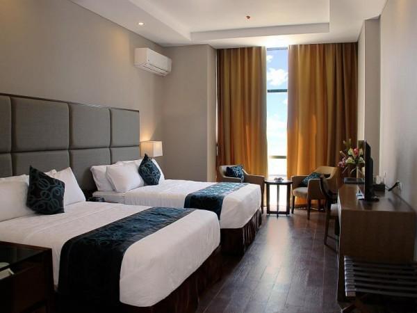 Golden Phoenix Hotel Manila