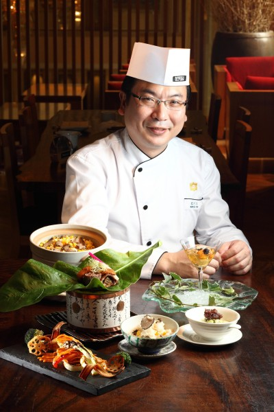 Zipangu Restaurant New Chef Hiroaki Karasawa