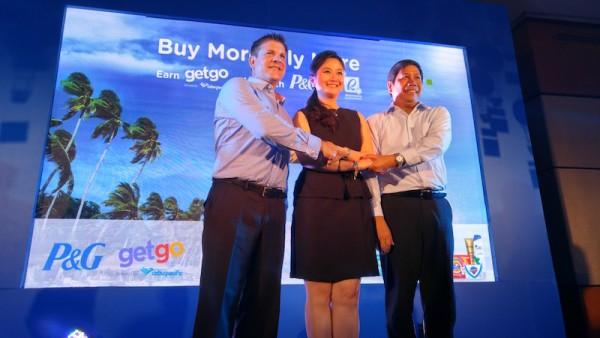 GetGo Buy More Fly More Promo