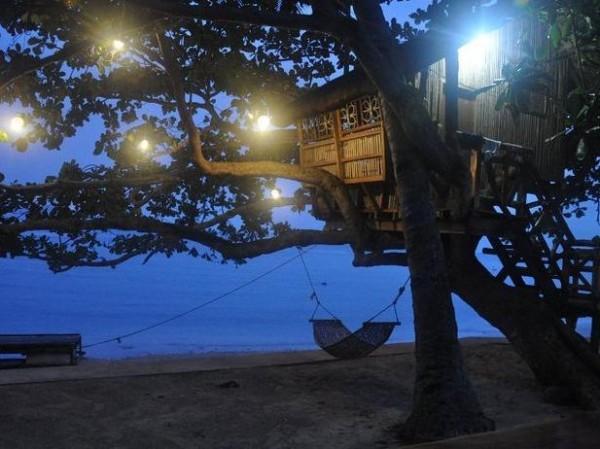 Island Garden Resort Tree House