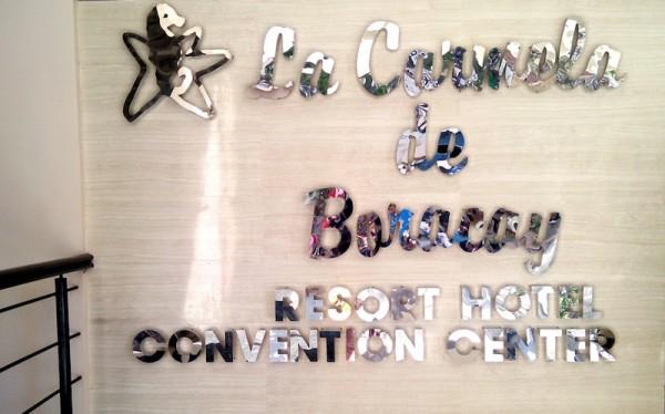Stayed at La Carmela