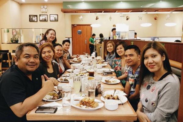 Food Trip in Cavite