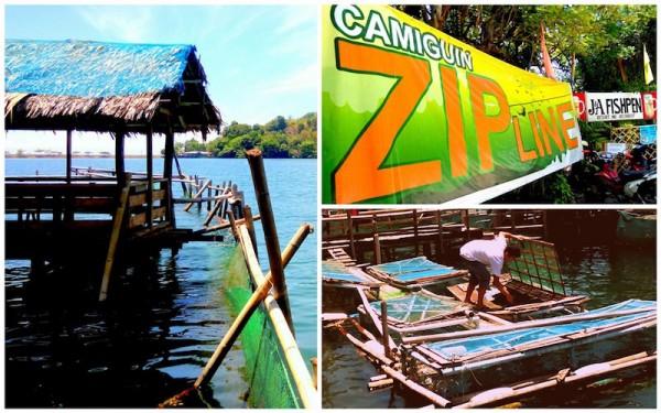J&A Fishpen Restaurant and Zipline