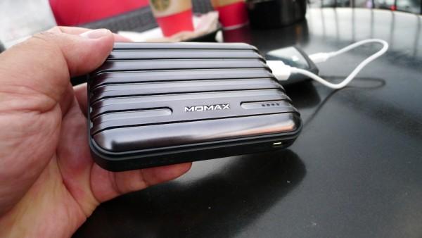 Momax 11200mAh iPower GO+ External Battery Pack