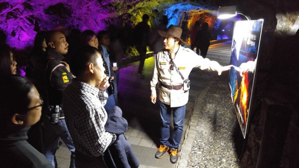 Our Gwangmyeong Cave Tour Guide