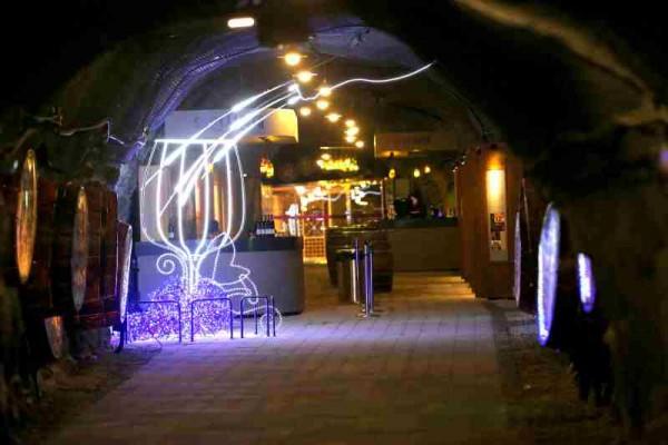 Wine Cave photo by tour.gm.go.kr