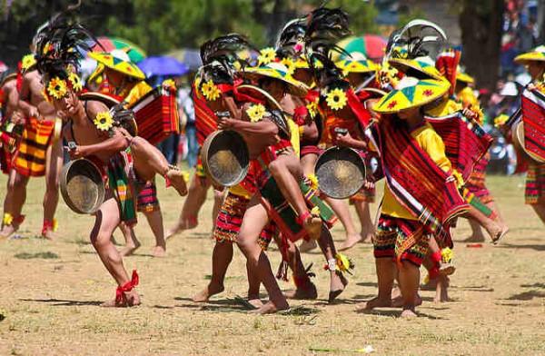 2016 Baguio Panagbenga Festival
