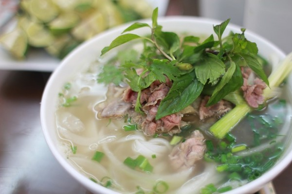 Affordable Rice Noodles in Vietnam