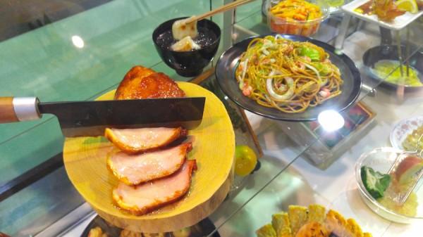 Japanese Sample Food Sample Village Iwasaki