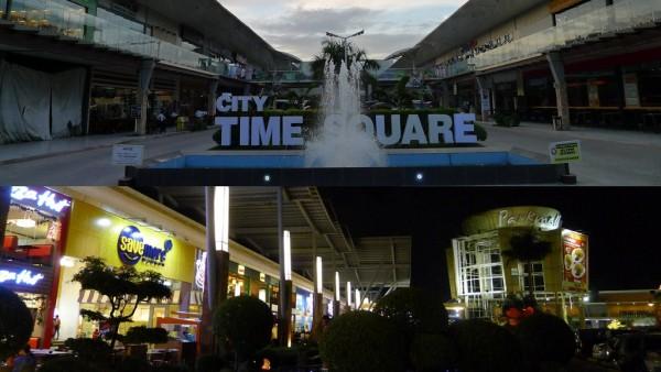 Nearby establishments