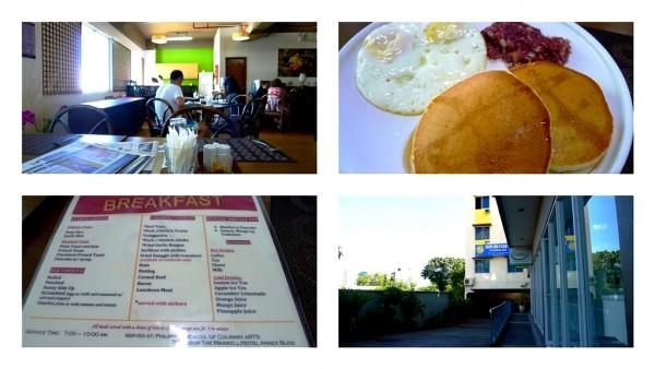 Philippine School of Culinary Arts