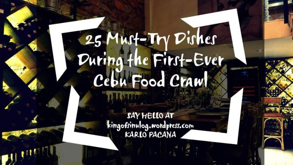 Powered by the Cebu Bloggers Society