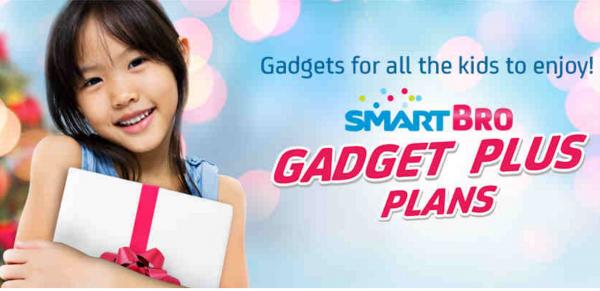 SmartBro Gadget Plus Plans for Kids
