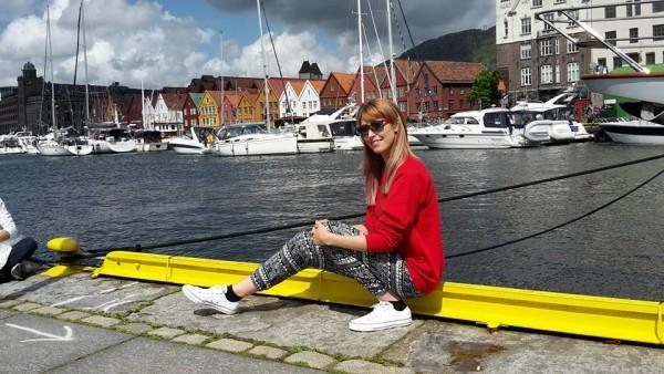 Unesco Heritage Sites in Bergen
