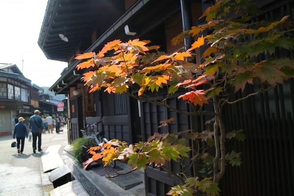 Sannomachi Street