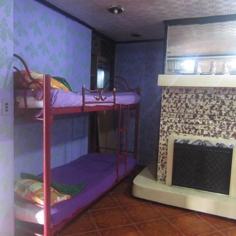 BOBSKY Baguio Transient House