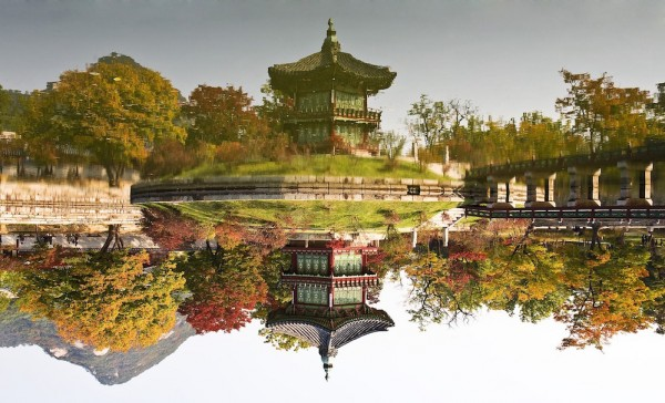 Travel to Wellness in Korea with AirAsia