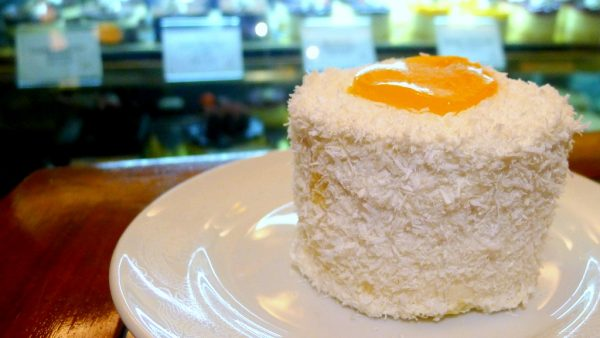 Island Cake at PHP190