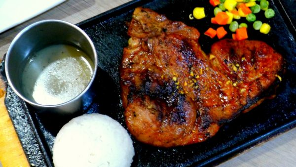 Sgt. Pepper Sizzler at PHP219