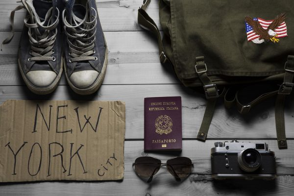 Travel Essentials for Overseas Vacation