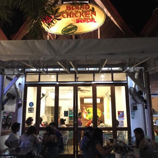 Homely Bacolod cuisine at Island Chicken Inasal in D'Mall