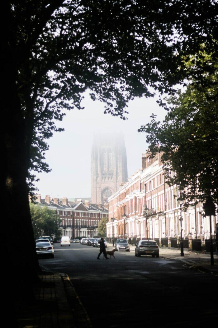 Georgian Quarter, Liverpool, United Kingdom by Deividas Toleikis via Unsplash