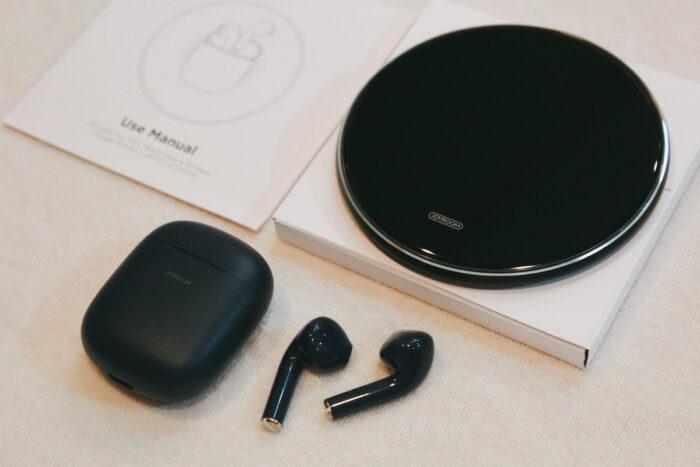JOYROOM JR-T04S Pro limited edition bundle Review