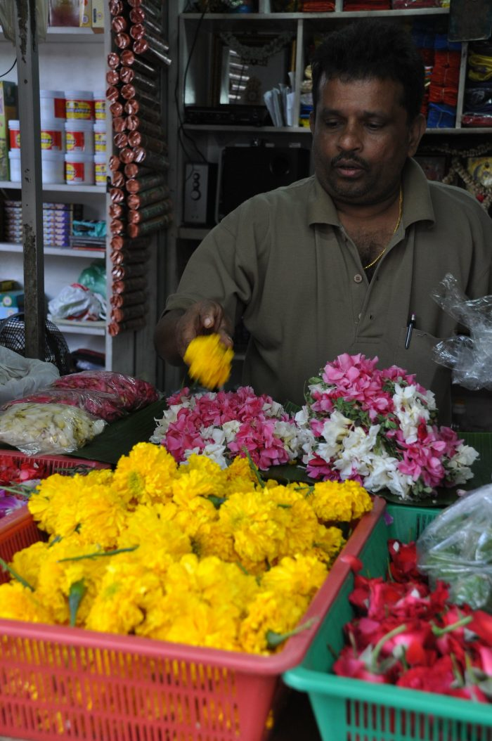 Little India Flower Shops