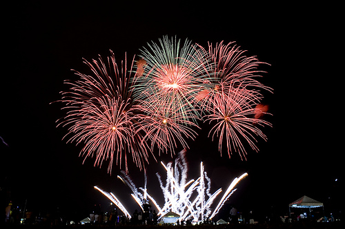 Philippine International Pyromusical Competition 2010