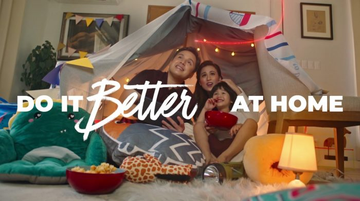 PLDT Home empowers Filipinos to #DoItBetter