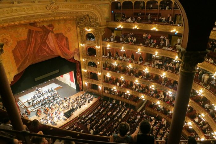 Teatro Colon - Best Things to do in Buenos Aires