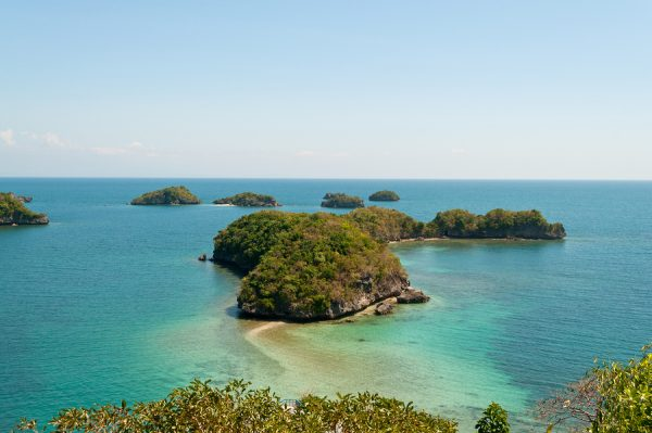 Travel Guide Hundred Islands in Alaminos Pangasinan