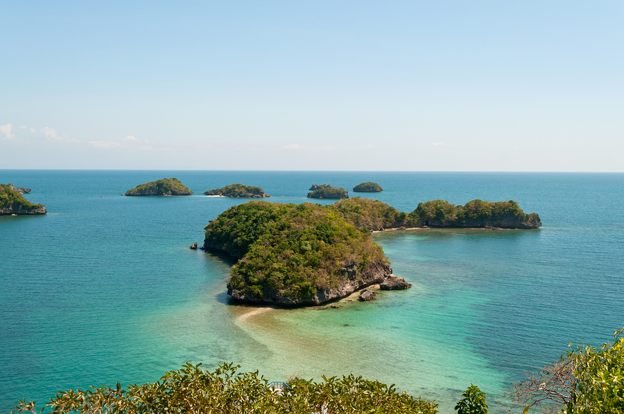 Hundred Islands National Park Travel Guide