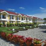 facade Peacock Garden Luxury Resort and Spa