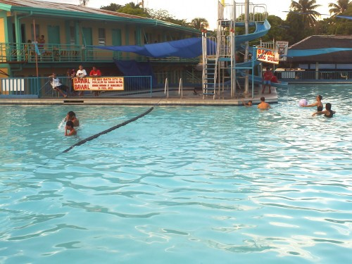 Pansol Laguna Hot Spring Resort