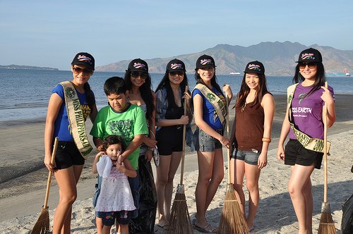 Miss Earth Winners 2010