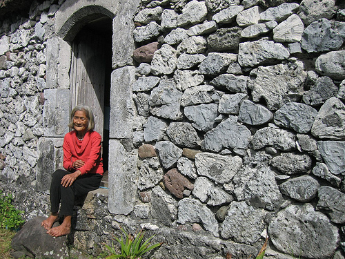 House of Dakay - Batanes