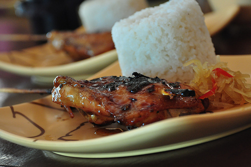 Jo's Chicken Inato – Grilled Chicken Has Never Tasted So Good!