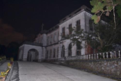 Diplomat Hotel at Dominican Hills